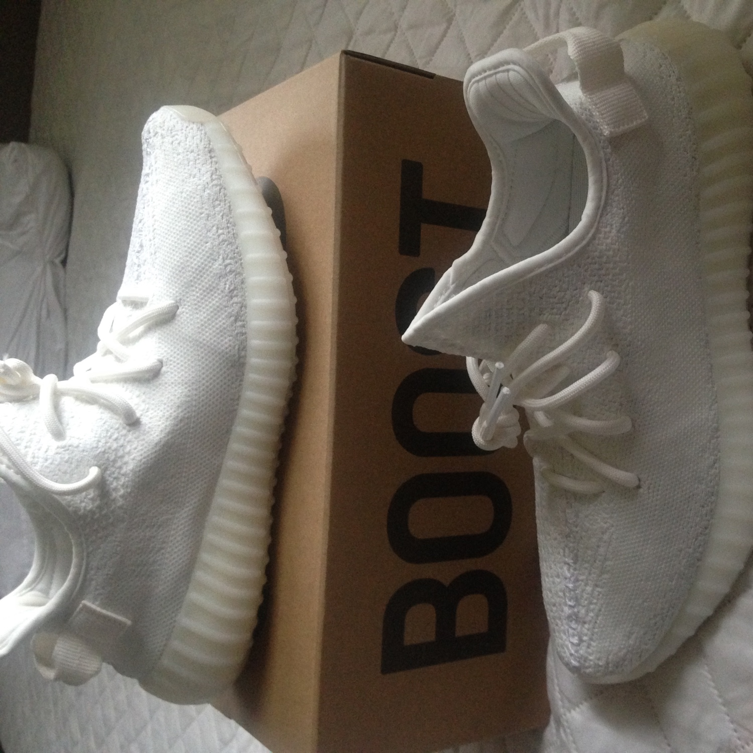 Cheap Adidas YEEZY BOOST 350 v2 UK 9 BB 1826 (# 890536) from pand at