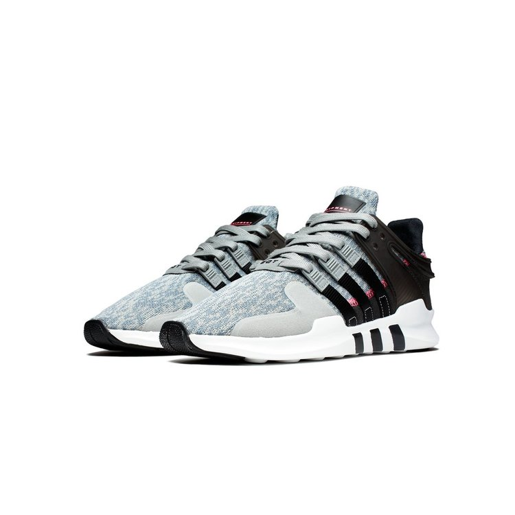 new styles 0876c a0547 adidas eqt support adv pixel grey