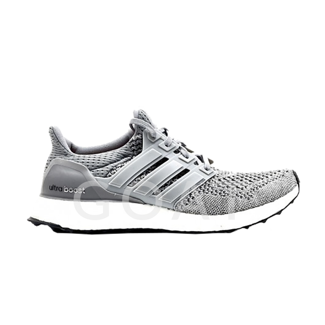 Adidas Ultra Boost 3.0 Military Cargo Green / Utility Gray UK 9