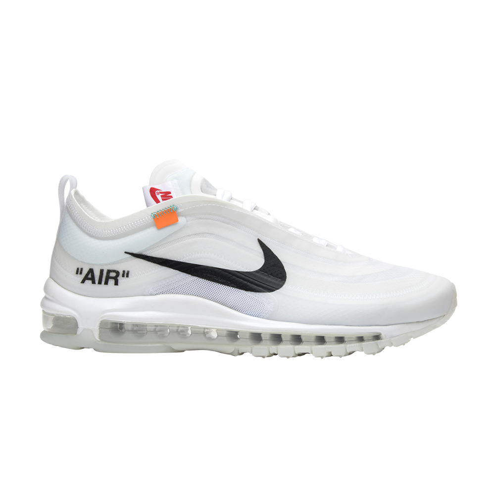 air max 97 off white